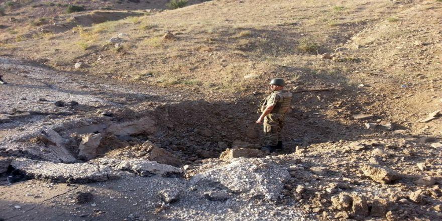 Van'da 10 Günde 18 Terörist Etkisiz Hale Getirildi