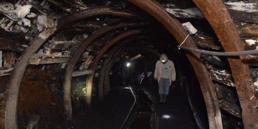 TTK'dan kömür nakli ihalesi