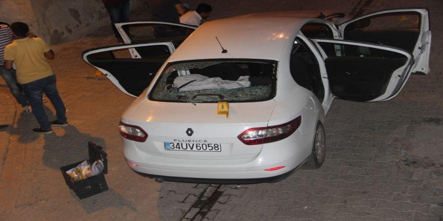 Silahlı Saldırıda 1 Kişi Öldü, 1 Kişi Yaralandı