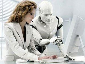Evde robot üretilecek!