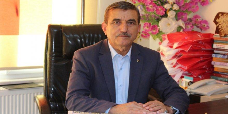 Ahmet Şafak konserine davet