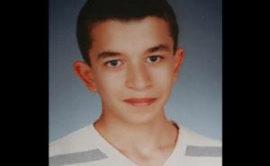 15 yaşındaki Emirhan kayıp!