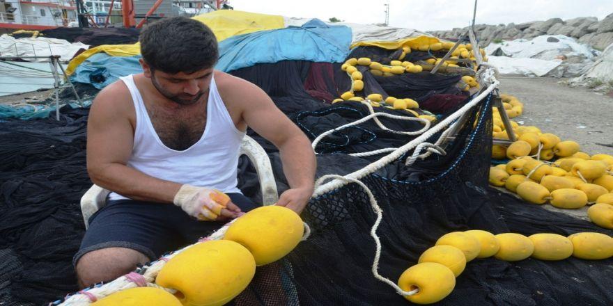 """Balıkçılar """"Vira Bismillah"""" Demek İçin Gün Sayıyor"""