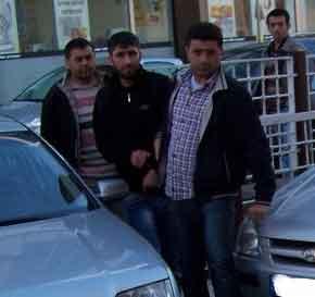 Gebze'den çalıp İstanbul'da satıyorlar!