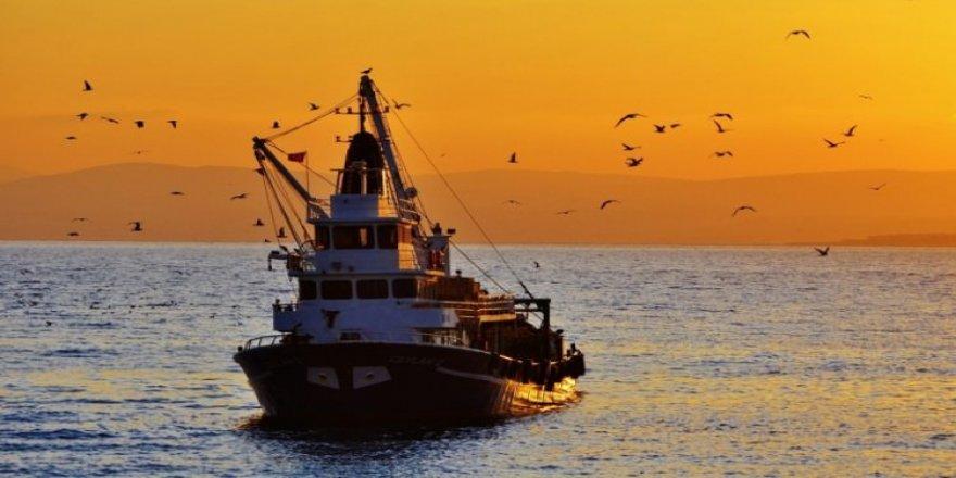 Balıkçılar 'vira bismillah' için hazır