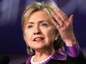 Clinton'dan İran'a çağrı!
