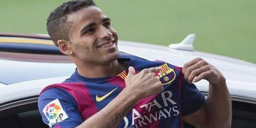 Barcelona'dan Bursaspor'a!