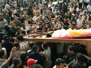 Gazze'ye Türk otopsi merkezi!