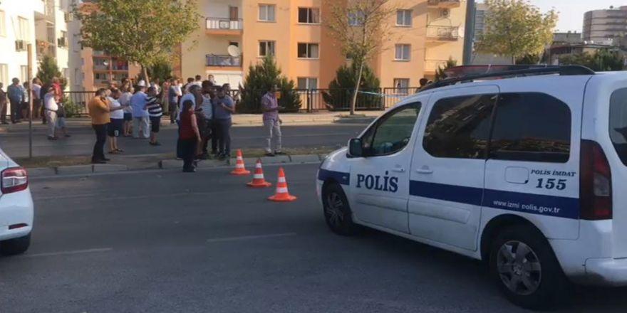 Adalet Bakanlığından Buca'daki Saldırıya İlişkin Açıklama