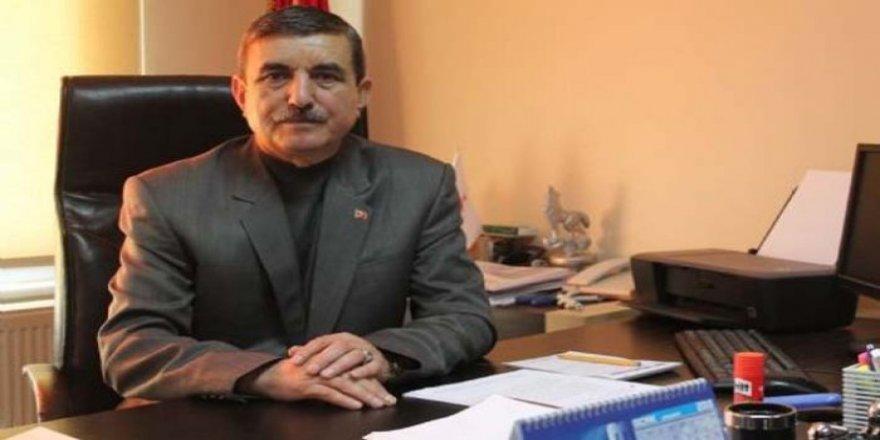 MHP Gebze İlçe Başkanı Ferit Taşdemir'den Kurban Bayramı Mesajı