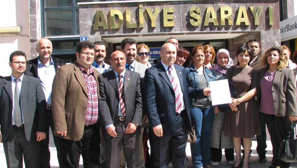 Tatar'dan AKP'ye mesaj!
