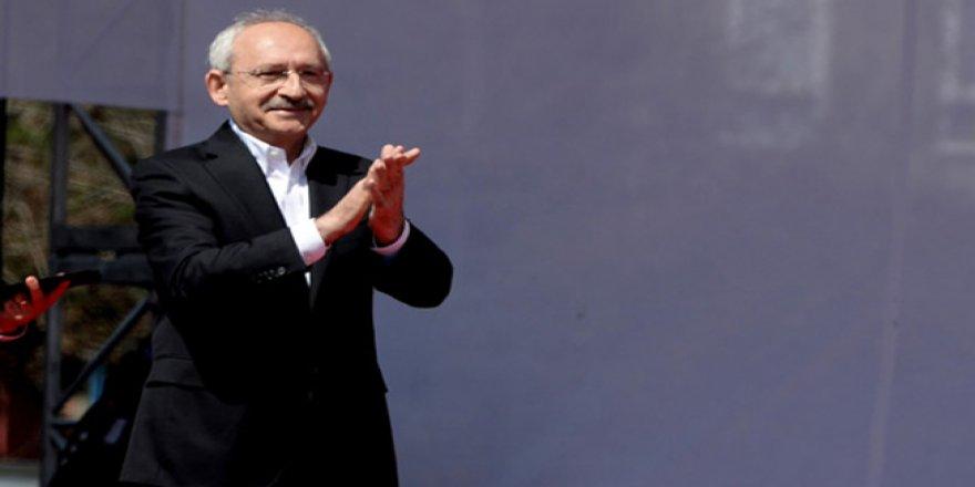 """Kılıçdaroğlu'dan bayram mesajında """"milyonlarız"""" vurgusu!"""