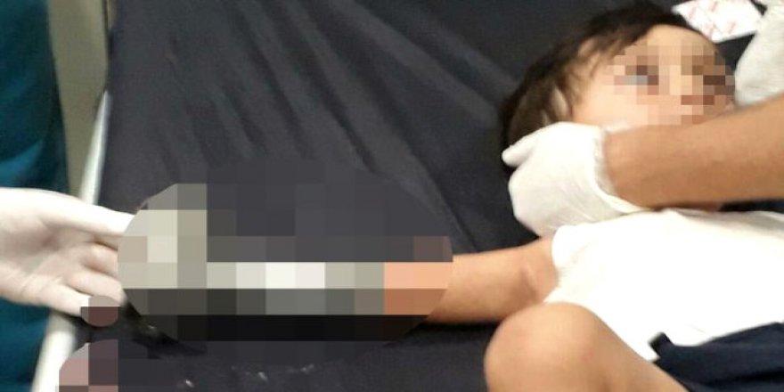 Aileler dikkat! 2 ve 4 yaşındaki çocuktan peş peşe korkunç haber geldi
