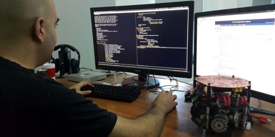Ydü Hızlı Çalışan Programlama Dili Geliştirdi