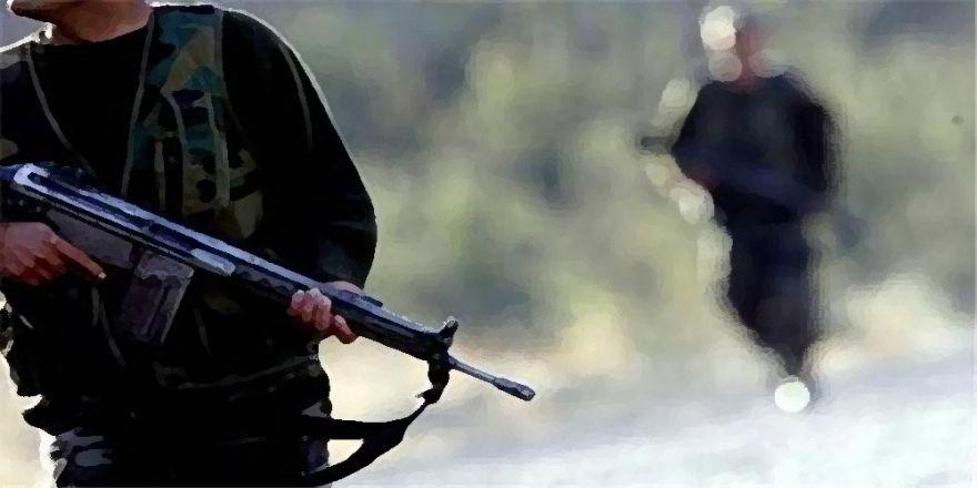 """""""Lice'de Sivil Katliamının Faili Terörist Öldürüldü"""""""