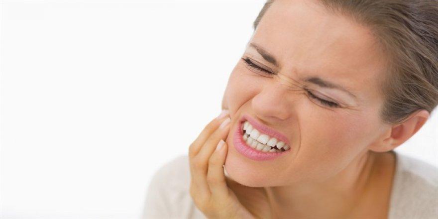 Diş ağrısı nasıl geçer?