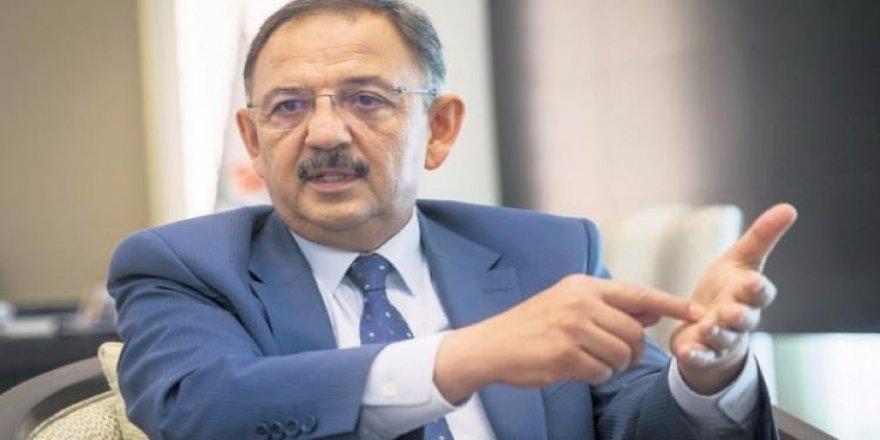 Özhaseki'den 'Abdullah Gül' açıklaması!
