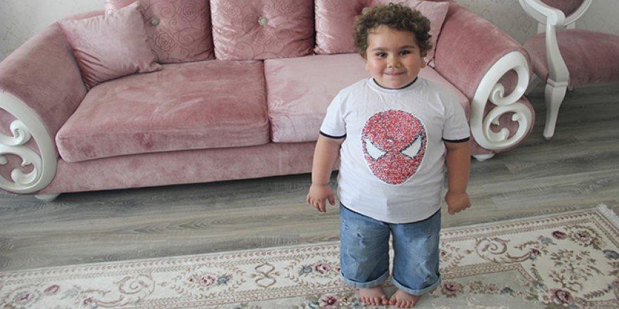 Bakanlığın harekete geçmesine Çitos Efe'nin ailesi tepki gösterdi!