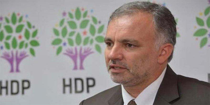 HDP'li vekilin tahliyesine itiraz