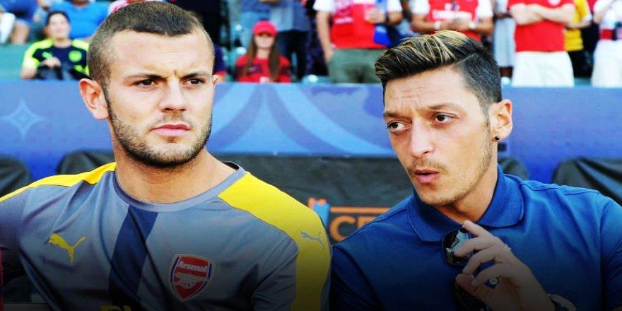 Arsenal, Fenerbahçe'nin teklifini reddetti!