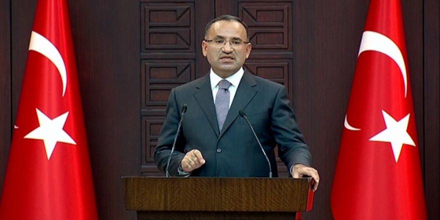 """""""Kılıçdaroğlu Terörü Bitirmek İstiyorsa..."""""""