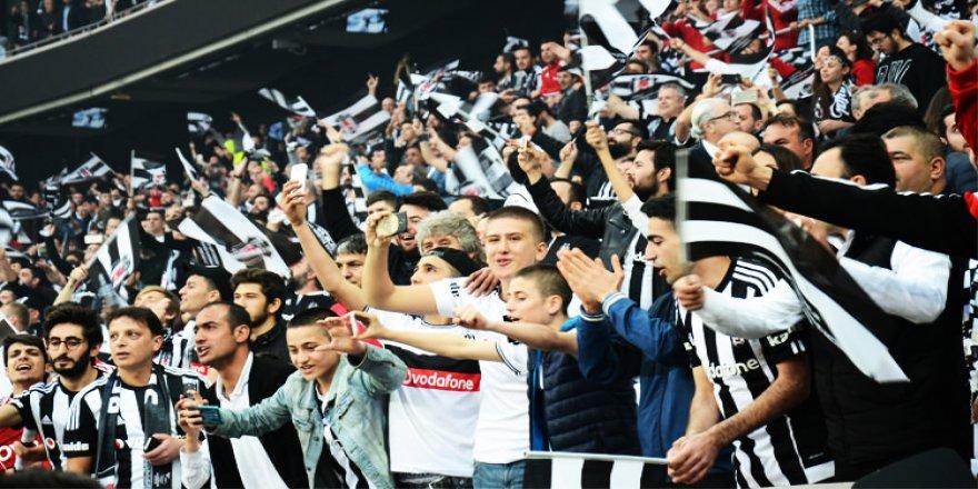 Beşiktaş, bu yıl da taraftar götürmeyecek