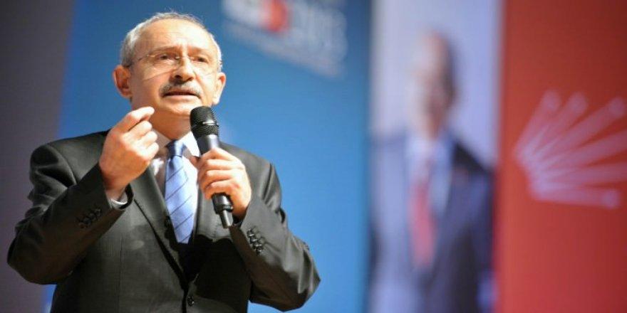 Kılıçdaroğlu, Akşener'e sahip çıktı