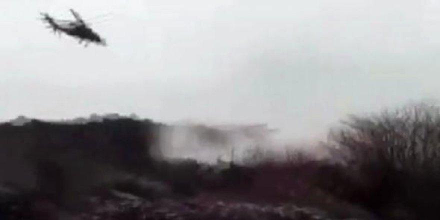 Keçi Tepesinde Sıcak Çatışma! 5 terörist öldürüldü