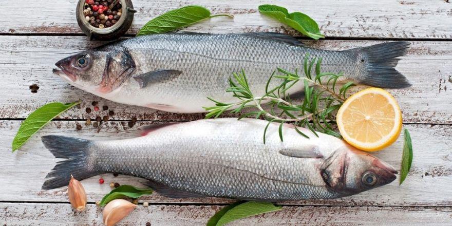 Türkiye Balık Tüketiminde Dünya Ortalamasının Gerisinde