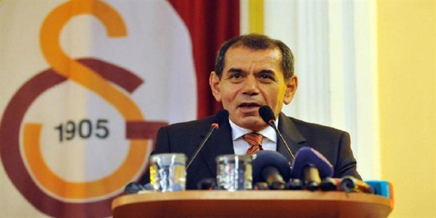 Özbek: Bonservise 40 milyon euro harcadık