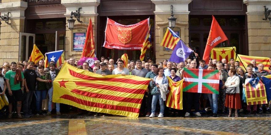İspanya'da 712 belediye başkanına sorgulama emri