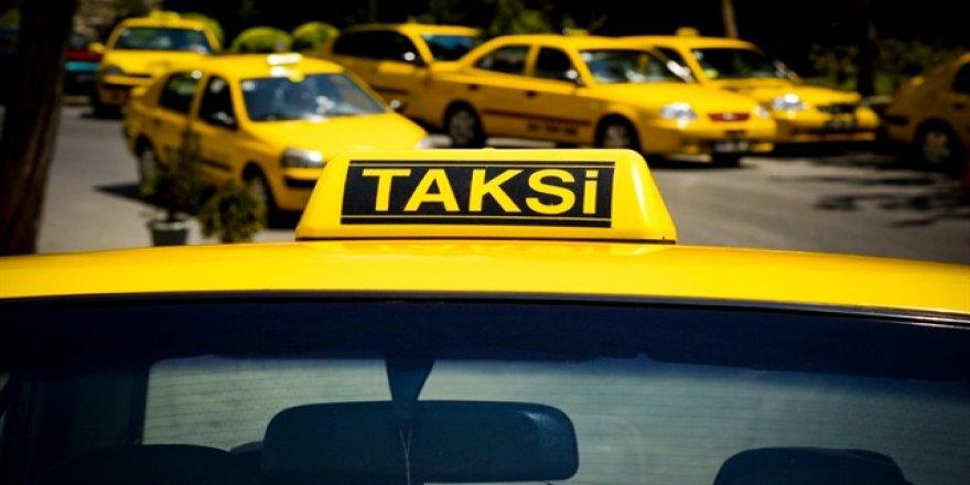 Gebzeli taksiciler isyanda!
