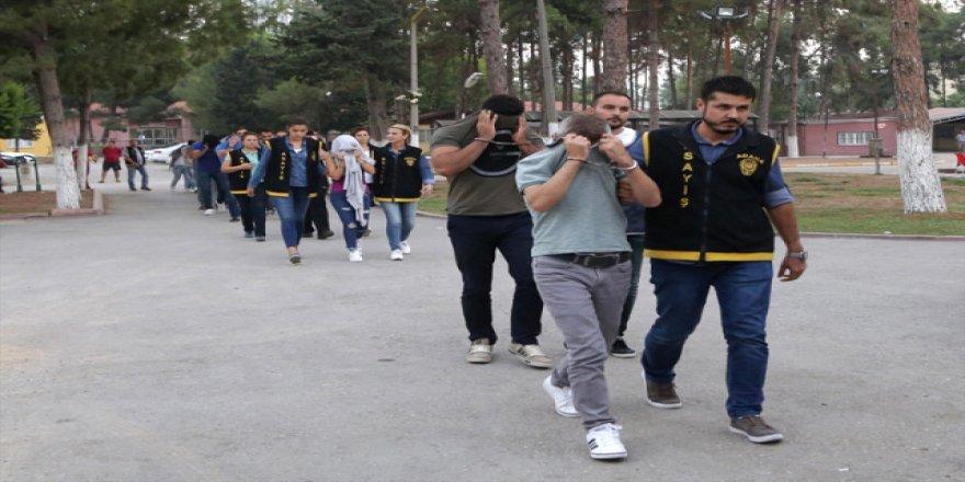 Zuhal Topal, Fuhuş Operasyonuna Adı Karışan Birkan'la İlgili konuştu