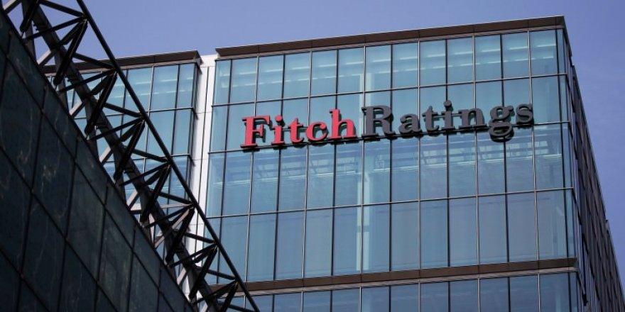 Fitch'ten Türkiye açıklaması!