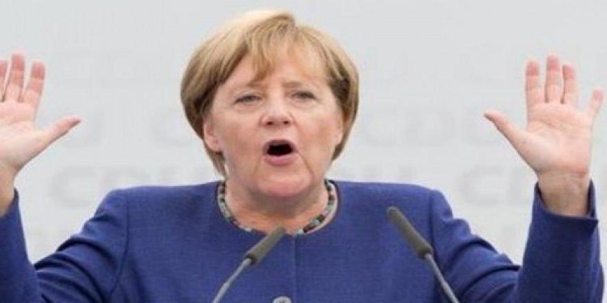 Almanya'dan Barzani'ye kötü haber!