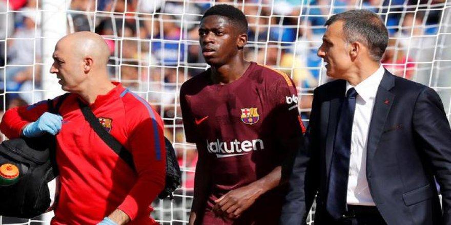 Dembele ve Neymar'ın kaderi ortak çıktı!