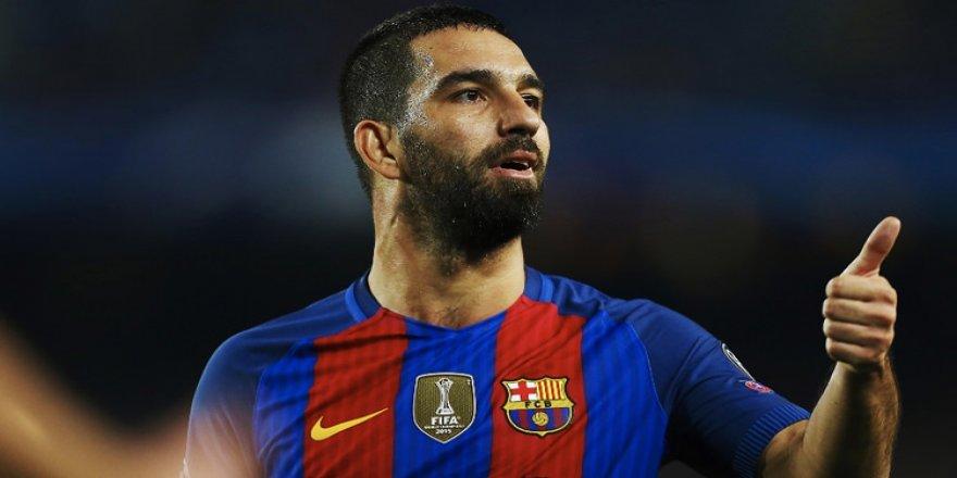 Barcelona hocasından Arda Turan'a şok!