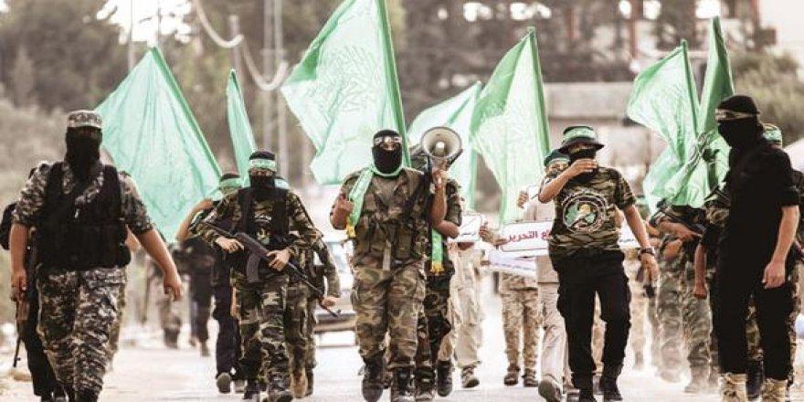 Hamas'tan Fetih ile uzlaşı adımı