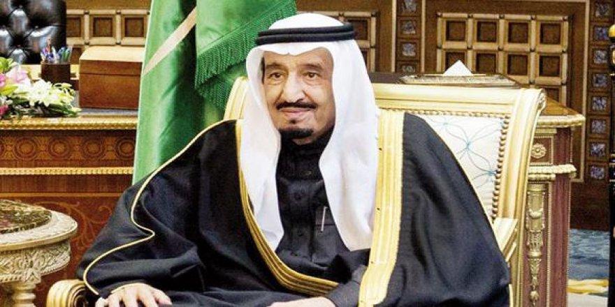 Suudi Arabistan'da dikkat çeken gözaltılar
