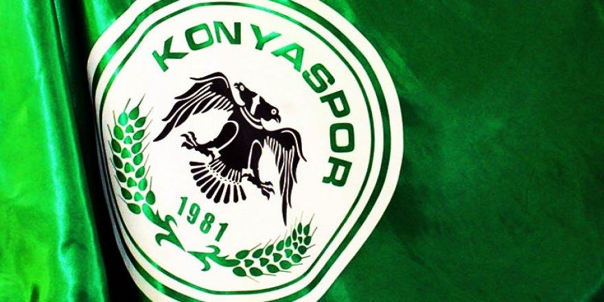 Konyaspor'dan Beşiktaş'ın tweetine cevap
