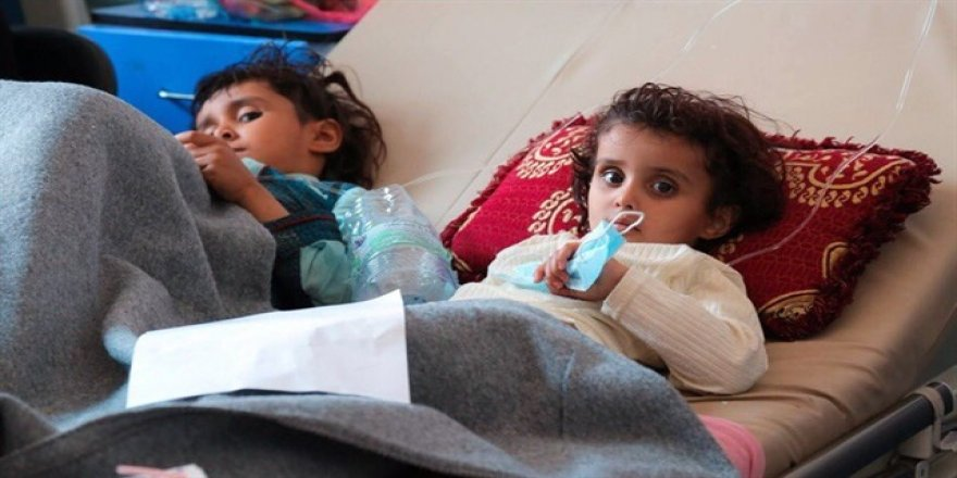 Nijerya'da kolera ile mücadele için 9,9 milyon dolar gerekli
