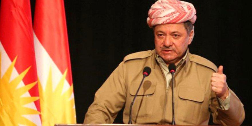 Türkiye'den Barzani'ye operasyon resti:Gerekli her adımı atarız