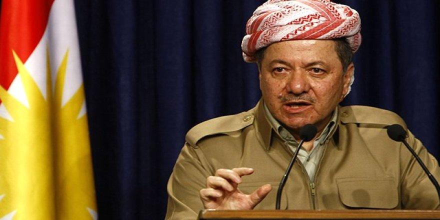 Türkiye'den Barzani'ye son teklif:Garantör oluruz