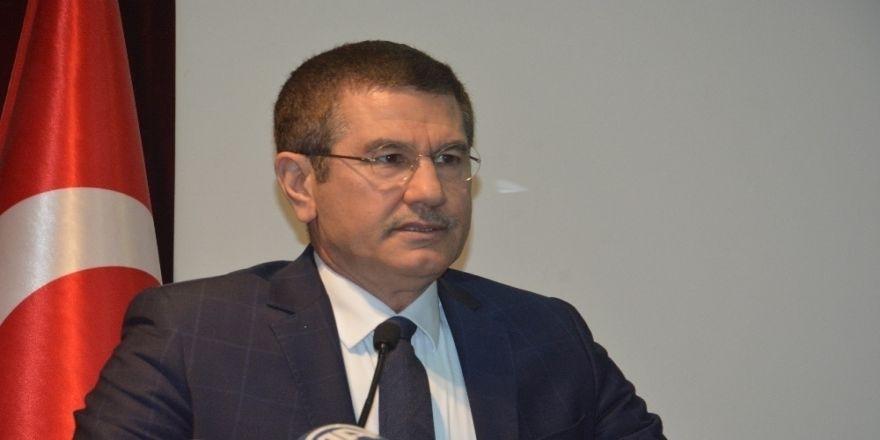 Bakan'dan Referandum Açıklaması: Her Türlü Adımı Atacağız