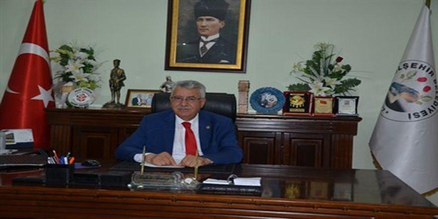 Belediye Başkanı Arısoy Mhp'den İhraç Edildi