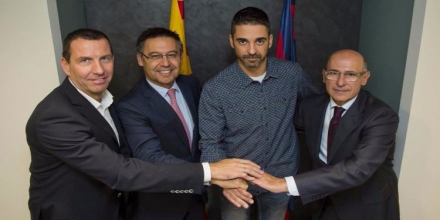 37'lik Carlos Navarro imzayı attı!