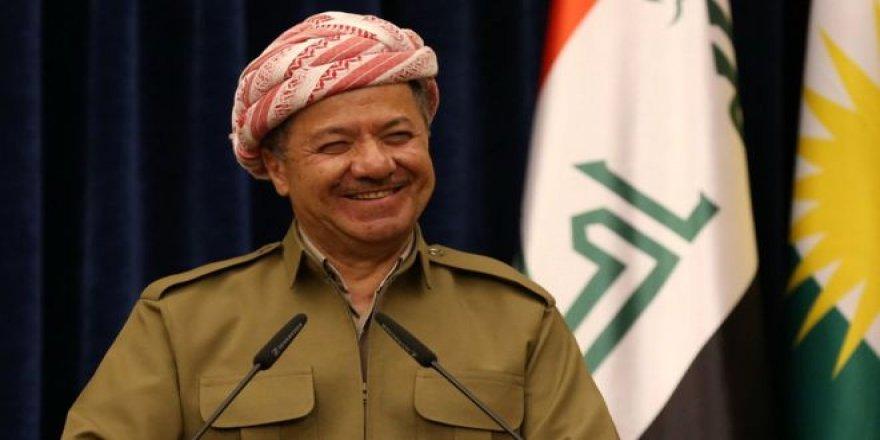 Referandumu desteklemediğini söyleyen ABD'den, Barzani'ye özel kuvvet desteği