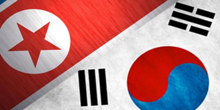 Güney Kore'den Kuzey Kore'ye olumlu mesaj