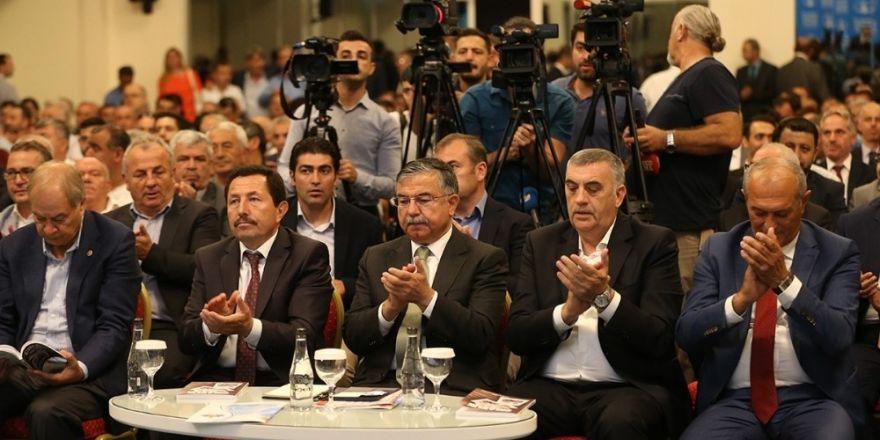 """Milli Eğitim Bakanı Yılmaz: """"Mesleki Eğitime 13,3 Milyarlık Bütçe Ayırdık''"""