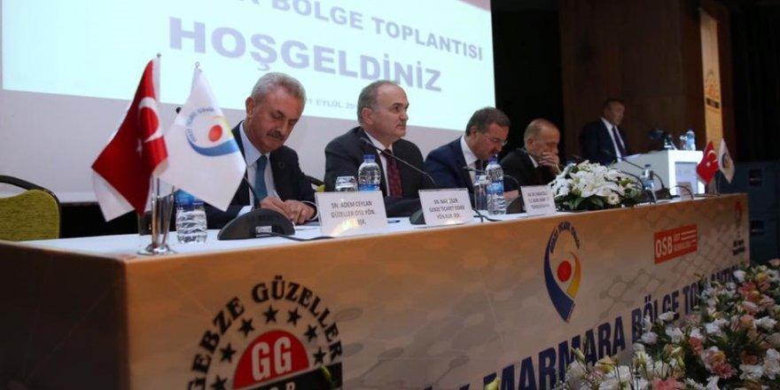 Özlü: Türk ekonomisi manipüle edilemez